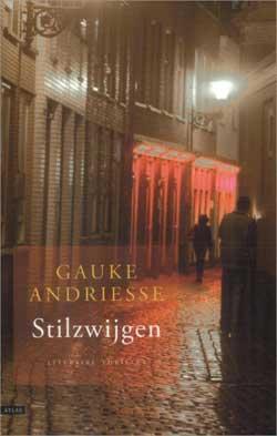 Boekcover Stilzwijgen