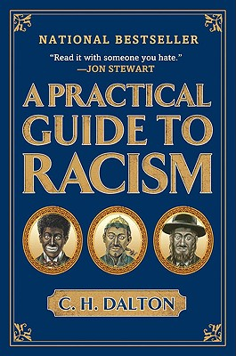 Boekcover A practical guide to racism