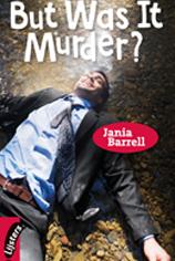 Boekcover But Was It Murder?