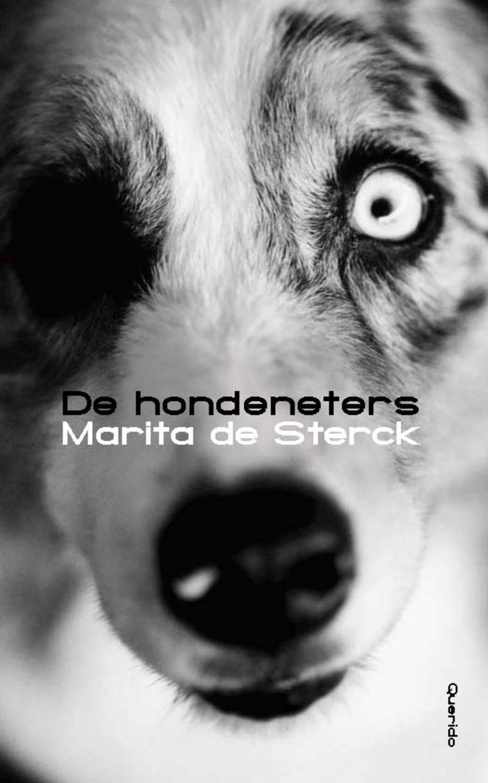 Boekcover De hondeneters