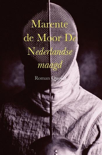 Boekcover De Nederlandse maagd