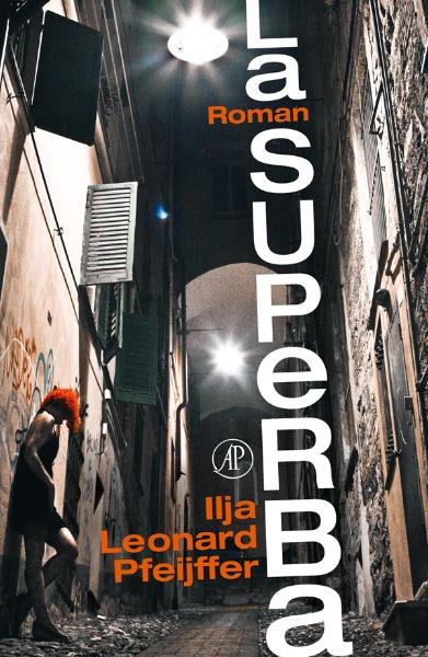 Boekcover La Superba