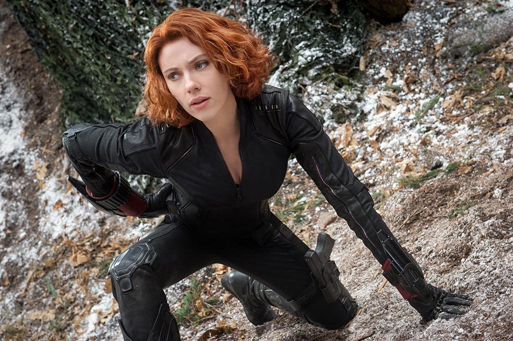 (C) Marvel Studios   Scarlett Johansson als Natasha Romanoff