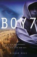 Boy 7 Boekverslag
