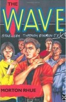 The wave morton rhue book report