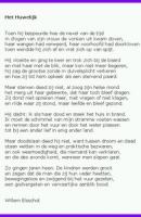 Het Huwelijk Door Willem Elsschot Scholierencom