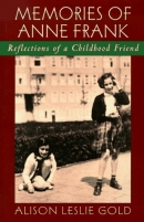 Anne Frank, mijn beste vriendin