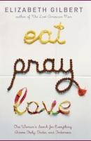 Eten, bidden en beminnen