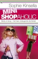 Afbeeldingsresultaat voor mini shopaholic samenvatting