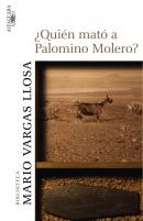 Wie heeft Palomino Molero vermoord?