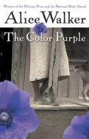 De kleur paars
