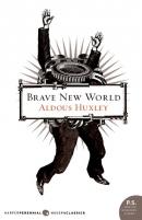 Heerlijke nieuwe wereld