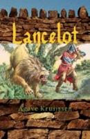 Lancelot en het hert met de witte voet
