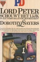 Lord Peter schouwt het lijk