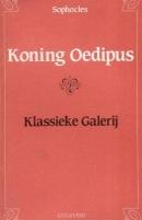 Koning Oedipus