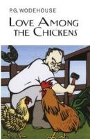 Amor in het kippenhok