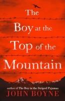 De jongen op de berg