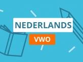 'Apocalyptisch geschreeuw' na vwo-examen Nederlands
