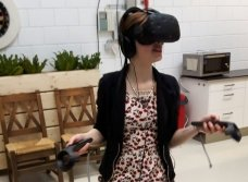 Vier idee�n voor Virtual Reality in de les