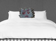 Welterusten, eetstoornis
