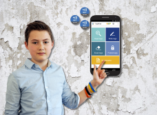 Tech in het weekend: NFC tags