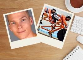 Stel je vraag aan een jonge Paralympisch sporter