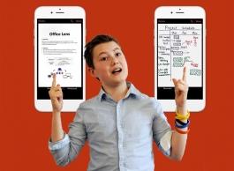 App: Office Lens
