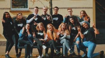 Dit zijn ze dan: onze eindexamenvloggers 2017!