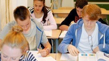 De beste school staat in Zeeland