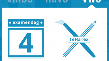 TeHaTex-examen vwo was 'veel te lang'
