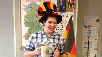 Lerarentekort door populariteit Duits