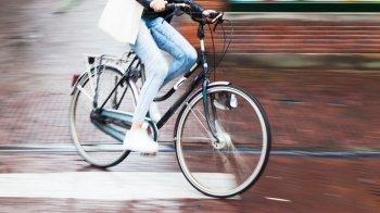 Vijf dingen die je 's winters denkt op de fiets