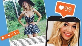 Hoe ver gaan Instagrammers voor goede foto's?