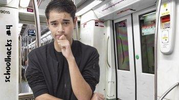 Schoolhacks: je reistijd nuttig gebruiken