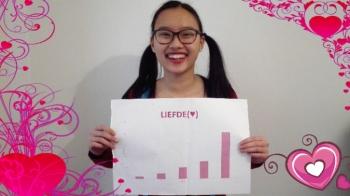 De Liefde In Statistieken