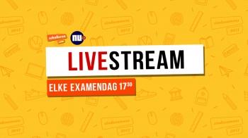 Livestream #3: Met pfeiffer examens doen
