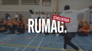 Dansen met RUMAG. bij jou op school
