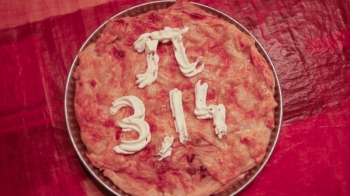 Happy Pi-Day!