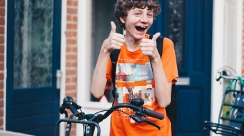 Scholieren.com wenst alle vmbo'ers succes met hun praktijkexamens!