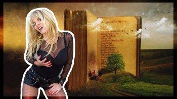 Vijf studiekeuzetips van pornoster Kim Holland