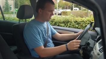 Zo haal je je rijbewijs