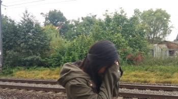 Lena lijdt aan het Sorry-syndroom