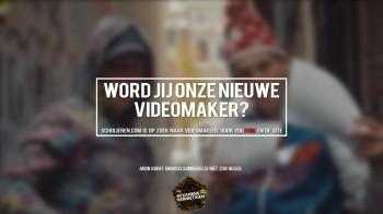Werken bij de videoredactie?