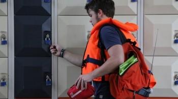 Een lesje 'preppen' van een rampenexpert