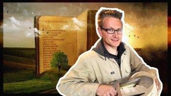 Vijf studiekeuzetips van molenaar Karel Dolman