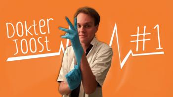 Dokter Joost helpt Willemijn: ''Ik hou niet van uitgaan!''
