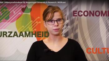 Wat leer je bij de studie Economie & Beleid?