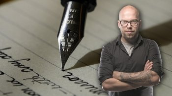 Vijf tips voor aanstormende schrijvers van Martijn Neggers