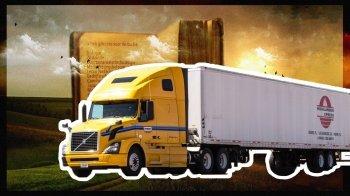 Vijf studiekeuzetips van vrachtwagenchauffeur Patrick