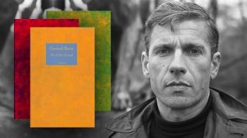 Vier bijzondere feiten over opperschrijver Gerard Reve